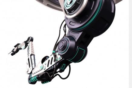 London Fashion Week will have both human and robotic models