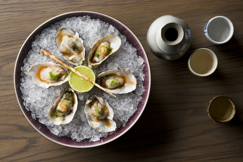 oysters - The best anti-aging foods that keep you young and active