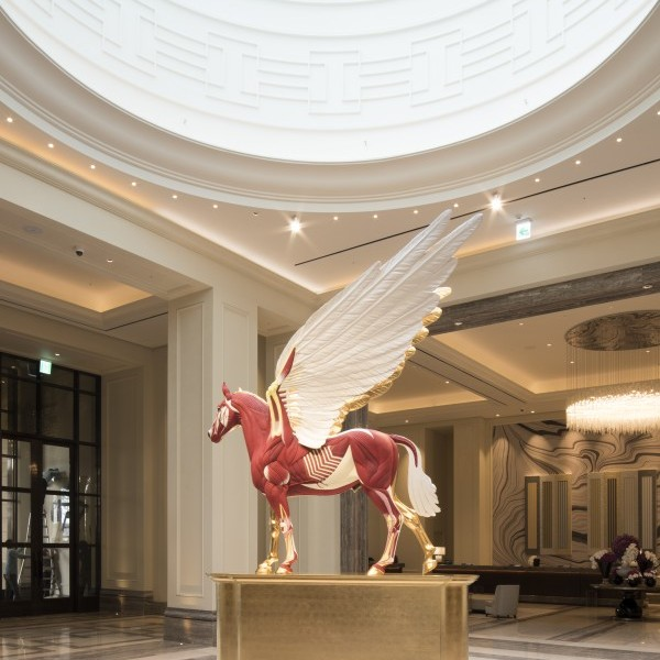 paradise hotel and resort korea - resort gallery