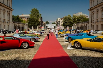 2019 Turin Outdoor Auto Show / Parco Valentino. Highlights from the most important automotive event in Italy