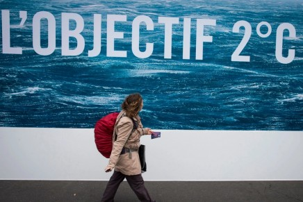 The Paris climate summit at a glance