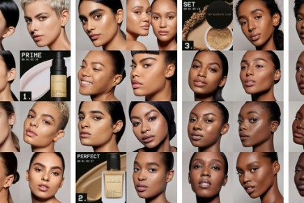 The new foundations by Pat McGrath and Charlotte Tilbury – reviewed