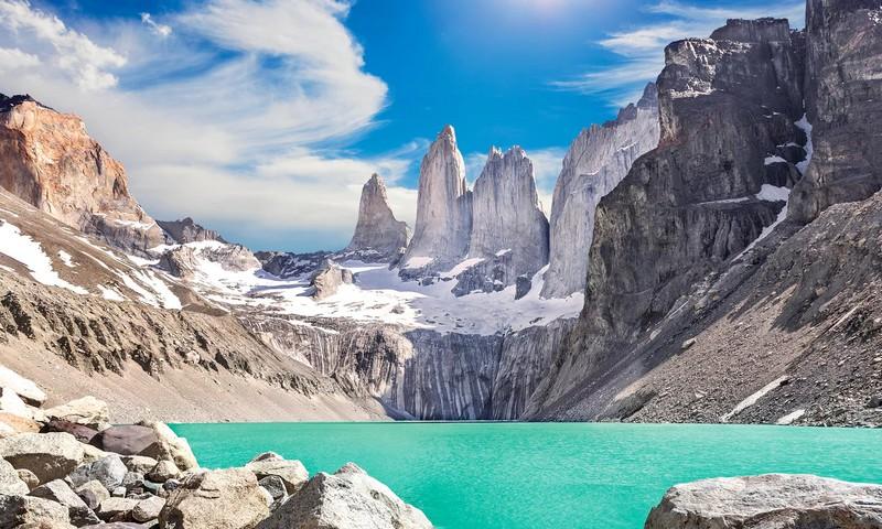 patagonia wonders
