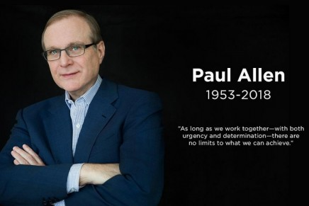 Paul Allen beyond Microsoft: wrecked warship finder and ultimate sports fan