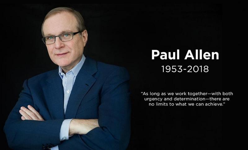 paul g ellen remembering