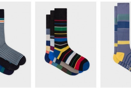 The new rules of socks: novelty ones are out – but yes you can wear them with sandals