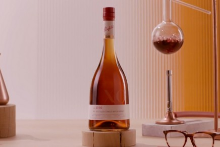 Penfolds is expandingits stable to include brandy, spirited wine and multi-country sourcing