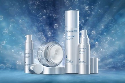 H2 Elemental Energy: The Power of Hydrogen harnessed for Dehydrated Skin