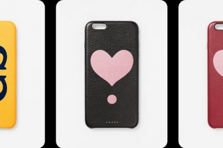 How the phone case became the most important part of your wardrobe
