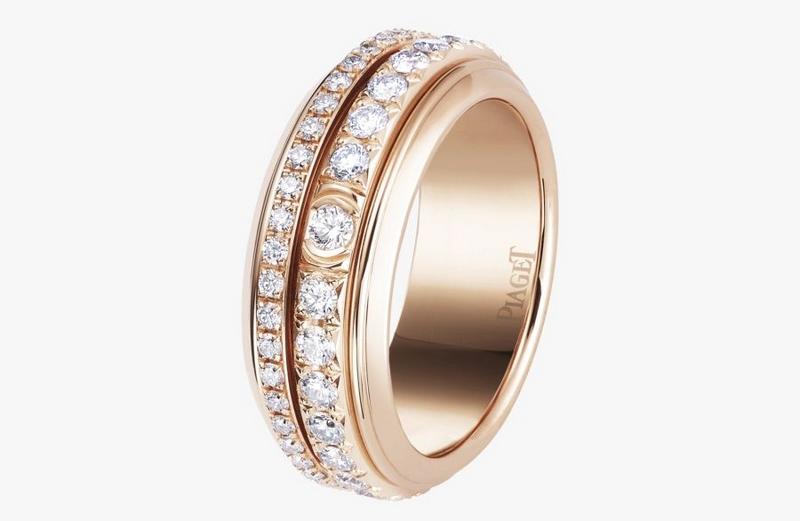 piate possession ring
