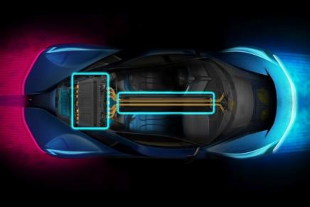 Automobili Pininfarina secures cutting-edge, world-beating electric powertrain technology