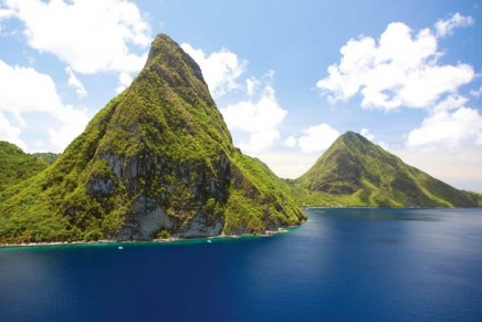 Exciting new luxury resort development announced on Saint Lucia