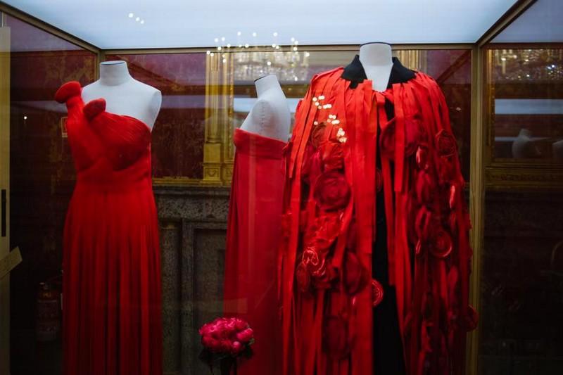 pitti uomo 2017 flrence- il museo effemero della moda -