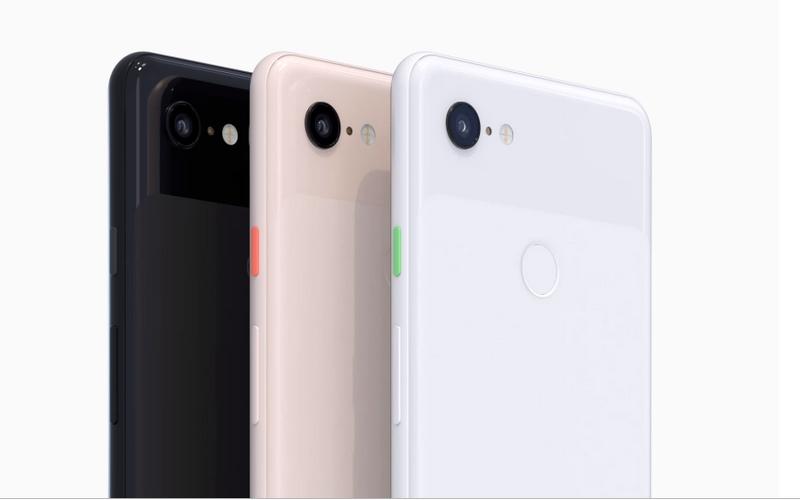 pixel3 in 2019