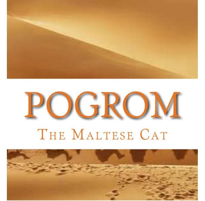 pogrom the maltese cat book 2