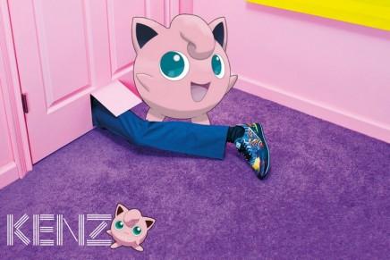 Pokémon Go style: From Gucci's Seadra to Vetements' Pikachu, 'catch 'em all!'