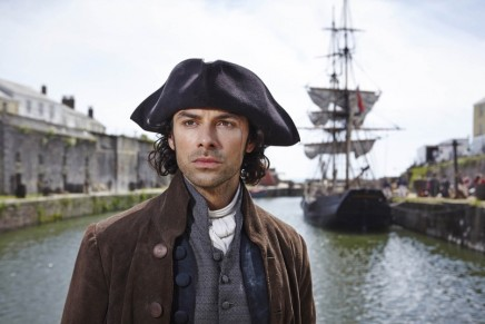 Poldark country: the glories of Penzance