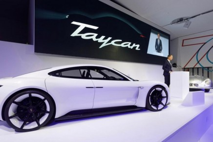 Porsche to increase production, as Taycan meets considerable demand. How many potential buyers were announced