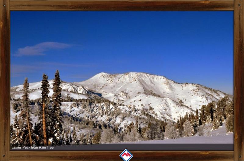 powder mountain -