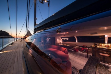 Top honors at the 2018 Boat International Design & Innovation Awards gala