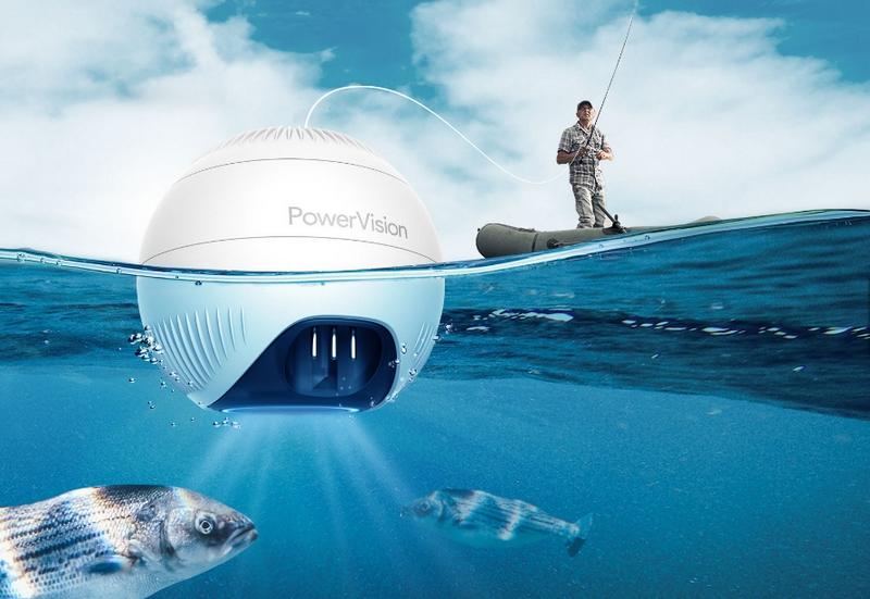 powervision-powerseaker 2018