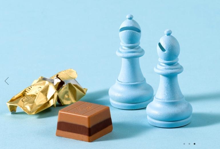 prada Pastry Shop - Finest Chocolates