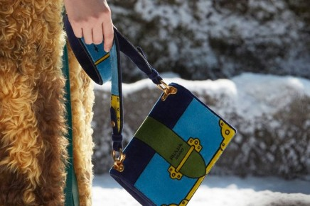 eBay Authenticate service to help buyers shop with confidence for luxury handbags