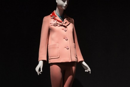 Pink: the History of a Punk, Pretty, Powerful Colour at FIT