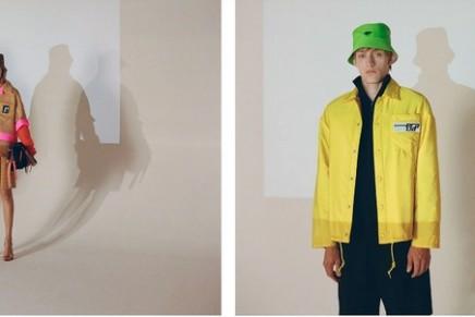 London Fashion Week: Prada x MatchesFashion – an installation by Robert Storey