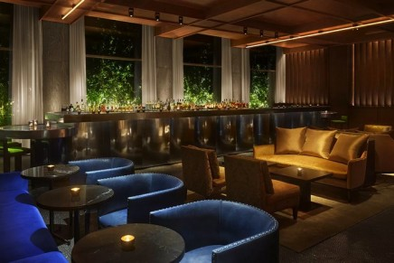 Public, New York: the five-star hotel for half the price