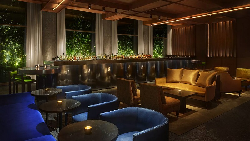 public hotel new york - luxury for all-
