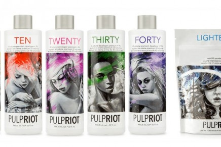 Pulp Riot Hair Color acquired by L'Oréal