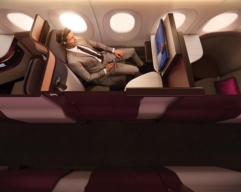 qatar airways entertainment