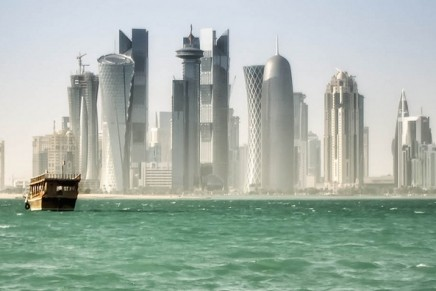 Qatar's money buys self-preservation
