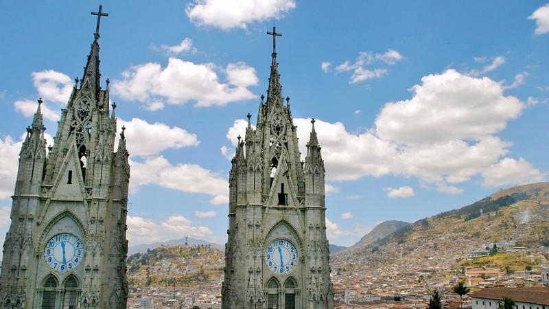 quito ecuador tourism -2luxury2