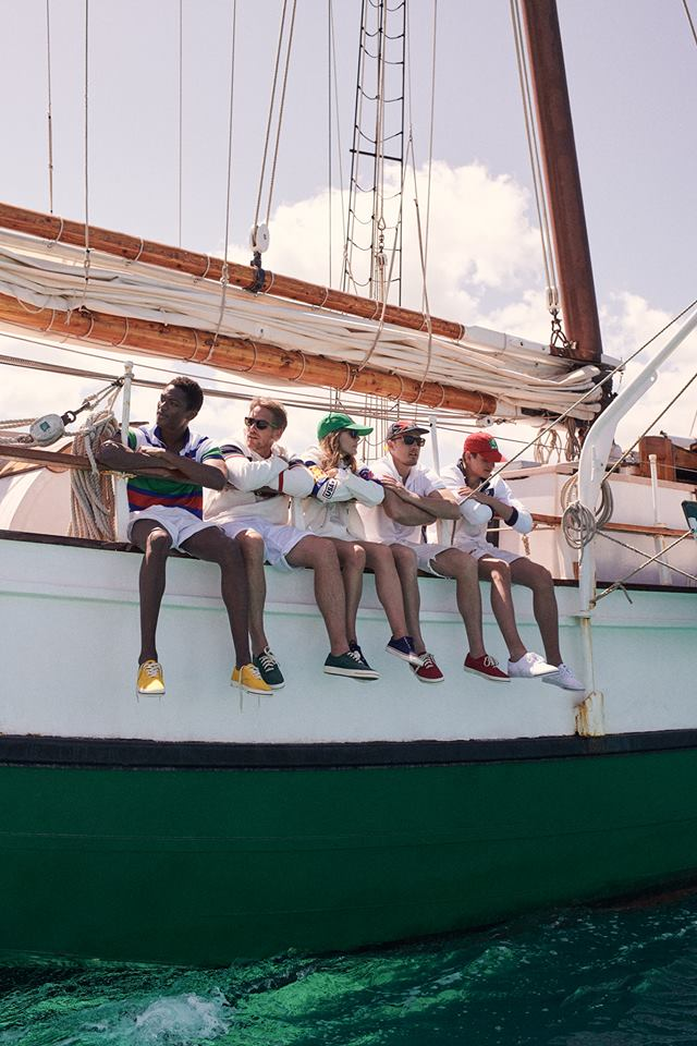 ralph lauren boats