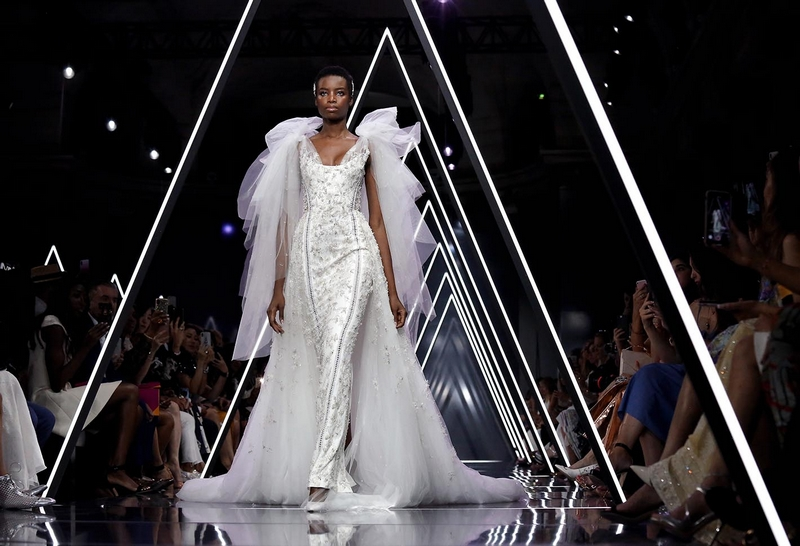 ralph & russo AW 2018-2019