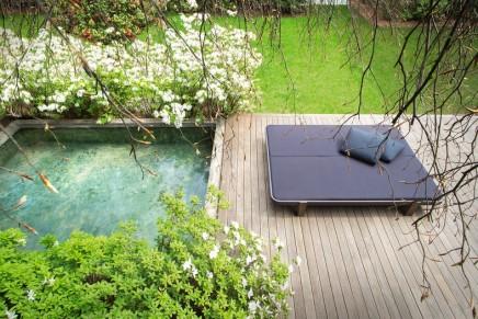 German Design Awards 2016: Rams sun lounger and the ten principles for good design