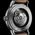 raymonnd weil - Raymond Weil maestro Frank Sinatra limited edition timepiece-2015-