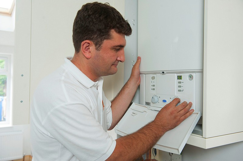 reasosns to check your HVAC system before winter