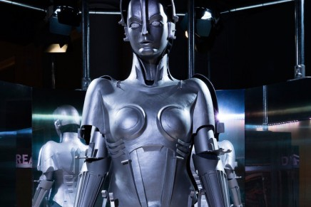 Robots: 500 Years in the Making reveals the astonishing quest to make machines human