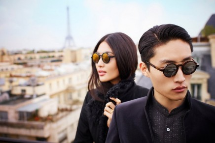 Why it's OK to wear sunglasses in winter