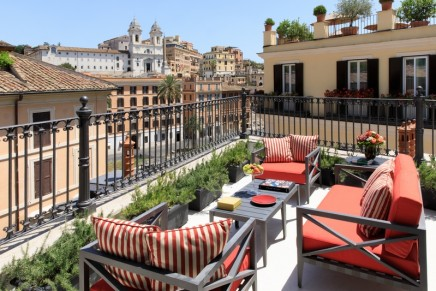 Rocco Forte House – a new form of hospitality launched by Rocco Forte Hotels