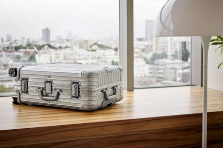 Rimowa becomes the first German Maison of the LVMH luxury Group