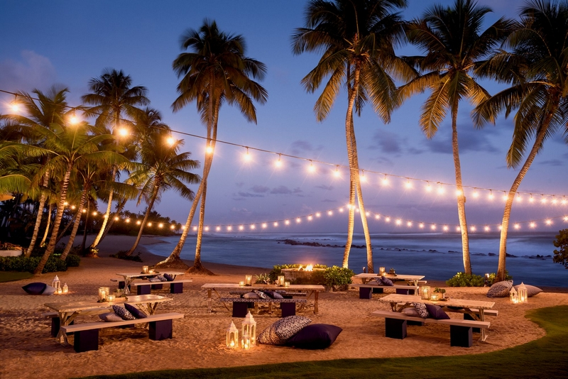 ritz carlton dorado beach renovated-beach decor