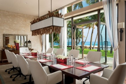 Following a meticulous restoration, Dorado Beach Puerto Rico emerges more spectacular than ever