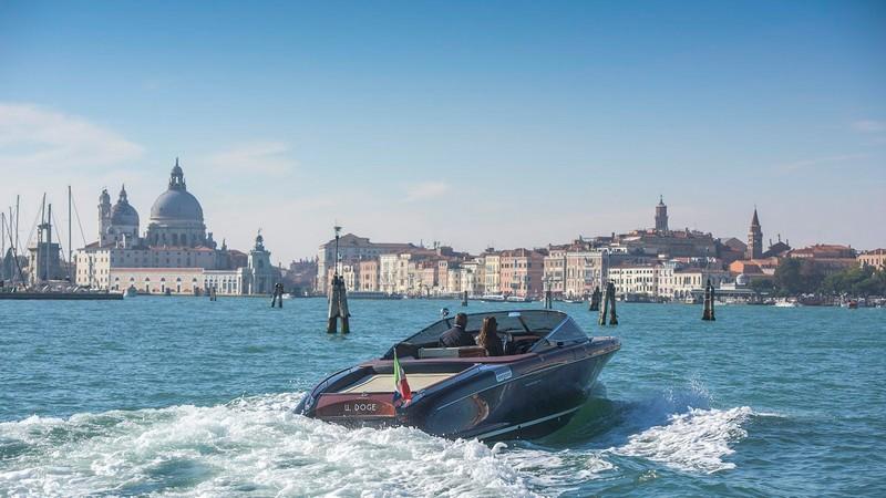 riva experience - Venice-