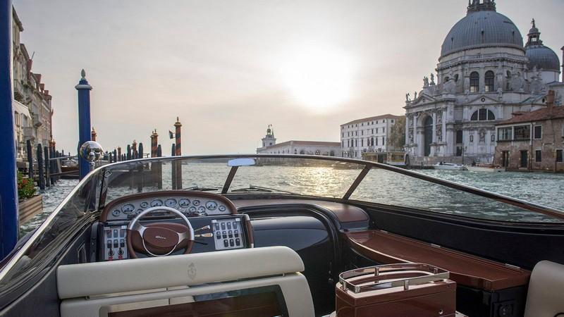 riva experience - Venice