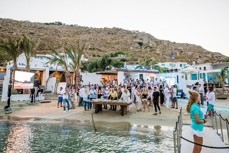 riva private deck 2017-launch