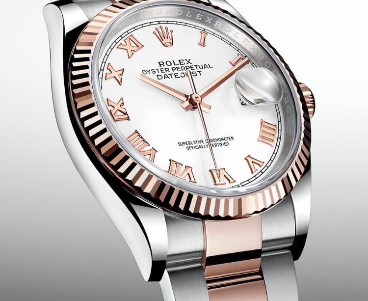 rolex datejust watches -